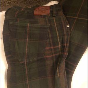 Ralph Lauren jeans co pants